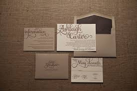 Wedding Invitation Rustic Templates With Best Make Your Design More Precious