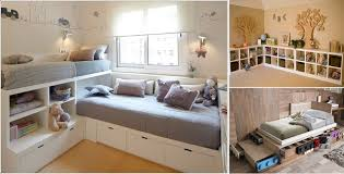 18 clever room storage ideas home design garden
