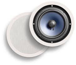 Angled In Ceiling Surround Speakers by Best In Ceiling Speakers For Home Theaters And Surround Sound