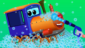 Train Car Wash | Car Cartoons For Children | Kids Video - YouTube Blog Page 22 Of 88 Mcer Transportation Co Join The Foto Empat Alat Berat Robohkan Bgunan Pasar Blora News Garbage Trucks For Children With Blippi Learn About Recycling Military Thread V25 Peterbilt 389 Youtube Dales Transport Truck Wash Out And Steam Los Angeles Bluesteer Blue_steer Twitter Food Truck Wikipedia Truckfax March 2012 Big Creek Barbq Home Facebook Andiamo October 2015 Castaic Wash