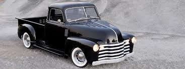 100 1951 Chevy Truck For Sale TCI Engineering 19471954 Suspension 4link Leaf