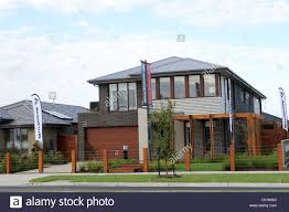 100 Modern Homes Melbourne Australian Display Modern Two Storey Homes In