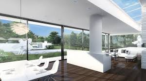 100 Glass Walled Houses Philip Johnsons Livable House Offered For 77M