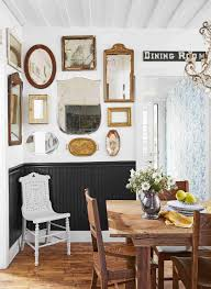 Living Rooms Rustic Country Dining Room Furniture Ideas ...