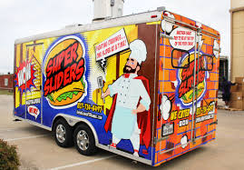 100 Dallas Food Trucks Truck Ideas Catering Trailer Sliders Fort Worth Wraps