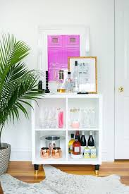 3 ways to style and use ikea s kallax expedit shelf the