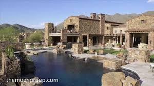 100 Modern Homes Arizona 245 Million House Luxury For Sale Scottsdale AZ Silverleaf Real Estate
