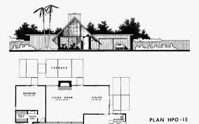 100 Eichler Home Plans S Floor Elegant Dc Hillier S Mcm Daily Joseph