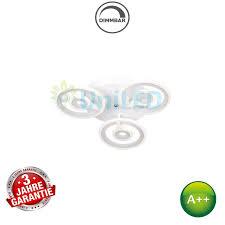 48w led deckenleuchte cct premium design dimmbar alle tageslichtfarben gl6435