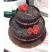 Chocolate Truffle Cake 1 Kg Dpsainiflorist