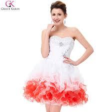 online get cheap white sequin cocktail dress aliexpress com