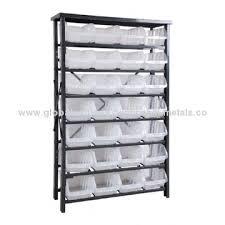 China Metal Storage Rack from Hebei Manufacturer Hebei Metals