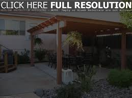 Backyard Patio Covers Ideas | Home Outdoor Decoration Patio Trendy Concrete Backyard Design Zamp Co 48 Beautiful Patio Small Cover Ideas Free Standing Covers Alinum 3416hgbackyard Coversphoto7 Valley News Amazoncom Abba 9 X 5 Outdoor Bbq Grill Gazebo Backyards Winsome 19 Gallery Pics For 41 Wide Shades Large Sherman Tx Triyaecom Various Design Pergola Wonderful Solarspan Insulated Keys Spa Lift Home Decoration Outstanding Covered Patios And Cabanas Retreats