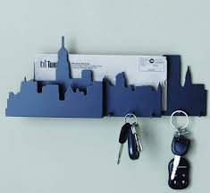 unique key holders for wall accessories tasty ideas about key