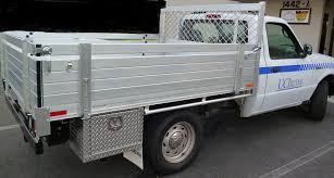 Ford Aluminum Truck Beds | AlumBody