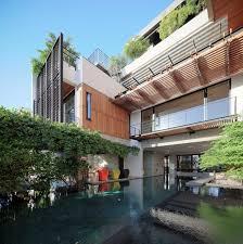 100 Thai Modern House Home Inspiration Plans 118916