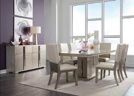 Extendable Dining Table NJ Verina