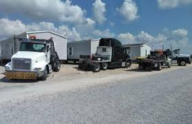 AA Mobile Home Transport Austin Dr Denham Springs LA