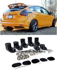 Amazon.com: For 13-Up Ford Focus ST / RS 5Dr Hatchback ANODIZED ... Amazons Grocery Delivery Business Quietly Expands To Parts Of New Oil Month Promo Amazon Deals On Oil Filters Truck Parts And Amazoncom Hosim Rc Car Shell Bracket S911 S912 Spare Sj03 15 Playmobil Green Recycling Truck Toys Games For Freightliner Trucks Gibson Performance Exhaust 56 Aluminized Dual Sport Designs Kenworth W900 16 Set 4 Ford Van Hub Caps Design Are Chicken Suit Deadpool Courtesy The Tasure At Sdcc The Trash Pack Trashies Garbage