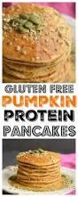 Easy Healthy Pumpkin Pancake Recipe by Pumpkin Protein Pancakes Gf Low Cal Skinny Fitalicious