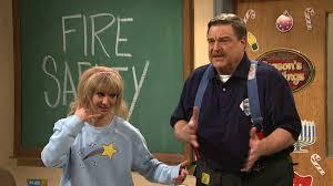 Liza Minnelli Turns Off A Lamp Hulu by Watch Shallon Fire Safety From Saturday Night Live Nbc Com