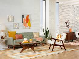 100 Image Of Modern Living Room 20 MidCentury Ideas Overstockcom