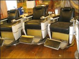 barbershop chair belmont barber chairs for dummies belmont