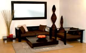 Simple Living Room Ideas by 25 Awesome Simple Living Room Ideas Wooden Table U201a Brown Rug U201a Face