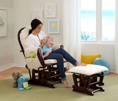 Magnificent Glider Chair For Baby Room Splendid Bedrooms ... Ottoman Round Target Bench Outdoor Storage Ikea Wicker Argos Rocker Replacement Nursery Amish Swivel Wning Baby Relax Rocking Chair Cushions Set Chairs Remarkable Beautiful Glider Suitable Wooden Gliding Dutailier Covers Gliders Awesome With Fniture Delta Children Emerson Upholstered Dove Grey With Soft Welt Graceful 2 Appealing Best U The Fisherprice Rock N Play Sleeper Is Being Recalled Vox Room Exciting