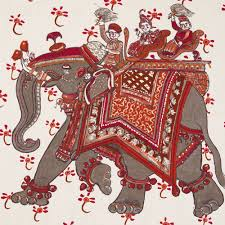 Fabrics For Curtains India by Luxurious Hermès Fabrics The English Room Fabric And Wallpaper