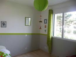 chambre enfant gris chambre gris et vert choosewell co