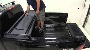 100 Trifecta Truck Bed Cover Review Of The Extang Soft Tonneau Etrailercom