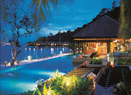 100 Pangkor Laut Resorts Resort Spa Wellness Travel