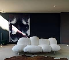 canape tissu design canapé tissu design idées de décoration intérieure decor