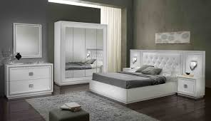 mobilier chambre design coucher design pas cher