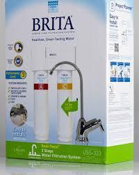 Brita Under Sink Water Filter by Brita Redi Twist U003cspan Class U003d