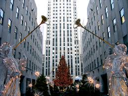 Rockefeller Plaza Christmas Tree by File Rockefeller Center Angels Christmas Tree 4887934861 Jpg
