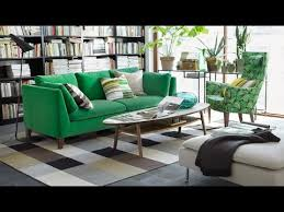 Living Room Wall Decor Ikea by Ikea Living Room Decorating Ideas Youtube