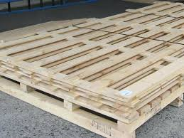 Wooden Crates Flat Packs Small Home Depot