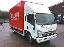 Isuzu Truck UK On Twitter: