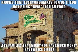 Good Guy Olive Garden Meme Guy