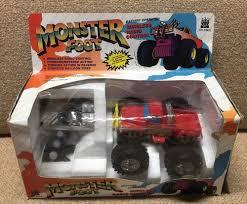 Bigfoot Monster Truck Toy