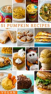 Easy Pumpkin Desserts With Few Ingredients by 52 Vegan Pumpkin Recipes Updated 2017