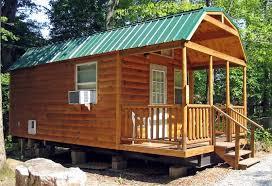 Park Model Mobile Home Log Breckenridge Cabin Trailer Price Kaf