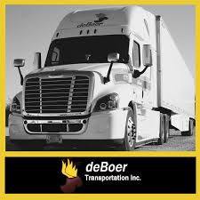 CDLLife | DeBoer Transportation - Southeast Regional (GP) Dedicated. Operations Manager Buchheit Logistics Truck Driving Jobs Owner Operator Dryvan Or Flatbed Status Transportation Inexperienced Roehljobs Ag Trucking Careers Small Truck Big Service Se Regional Best 2018 Drivers Image Kusaboshicom Sage Schools Professional And Industry In The United States Wikipedia Arizona Resource