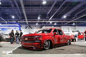 100 Top Trucks Chevrolet Of SEMA The BLOCKs Favorite Chevy From