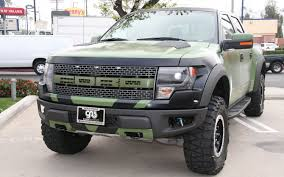 100 Ford Truck Values The SVT Raptor Truck Series Extrawide Stance