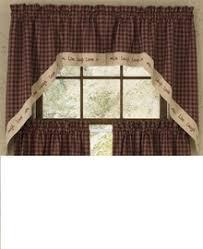 Sturbridge Curtains Park Designs Curtains by Sturbridge Wine Live Curtains Park Designs