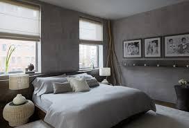 Bedroom Ideas Grey Photo