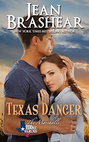 Texas Danger The Marshalls Book 3 Heroes 6 By Brashear